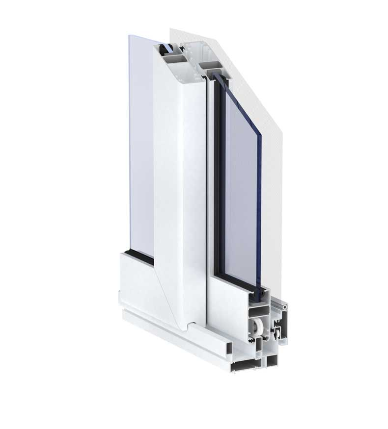 Sliding Window System